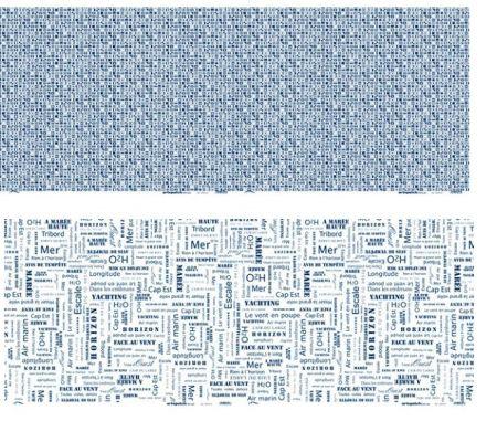 Декупажна ArtePatch тишу хартия 40 х 50 см. 2бр LONG ISLAND
