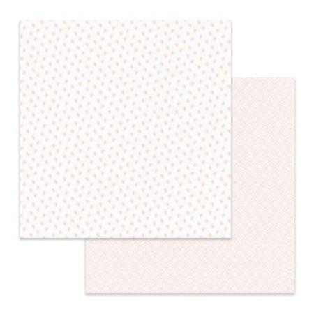 Stamperia ScrapArt - Дизайнерски скрапбукинг картон 30,5 х 30,5 см. - Made in Italy