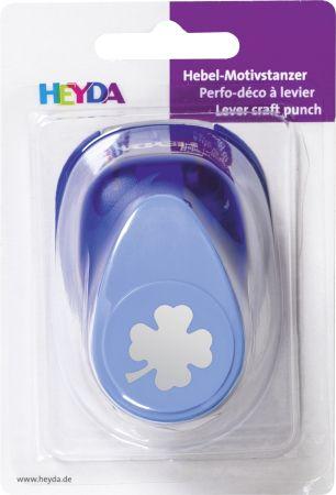 HEYDA Punch  25mm - Дизайн пънч ДЕТЕЛИНА 4