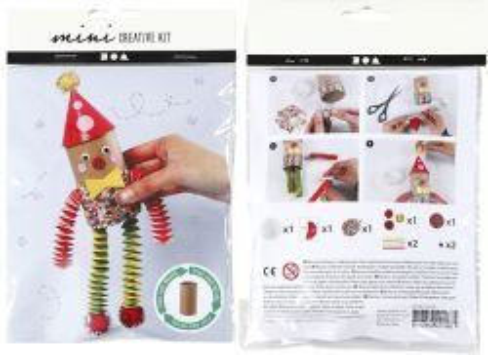 MINI CREATIVE KIT- Креативен комплект
