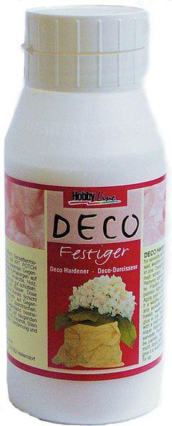 DECO HARDENER - Деко втвърдител за текстил, кожа и хартия 750мл.Germany