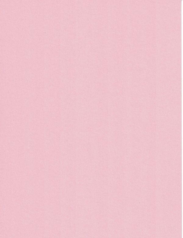 PEARL A4 - Двустранен перла-металик картон 285гр # СВЕТЛА РОЗА