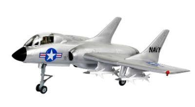 REVELL -1/60 F-7U-3 Cutlass