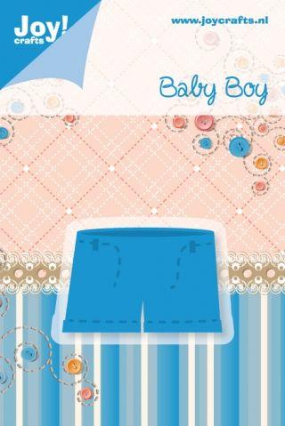 BABY by JOY Crafts - Щанци за рязане и ембос 6002/0211