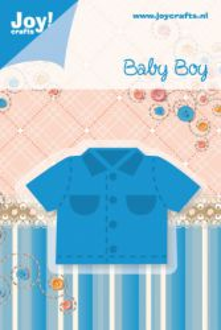 BABY by JOY Crafts - Щанци за рязане и ембос 6002/0210