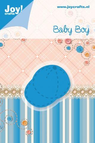 BABY by JOY Crafts - Щанци за рязане и ембос 6002/0209