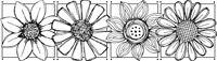 ROLLAGRAPH 5х18см - Гумен ролков печат
