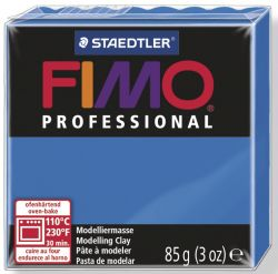 FIMO PROFESSIONAL 85gr -  BLUE
