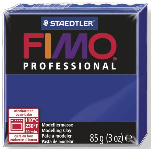 FIMO PROFESSIONAL 85gr -  ULTRAMARINE