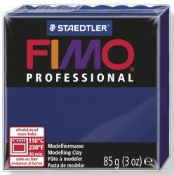 FIMO PROFESSIONAL 85gr -  NAVY BLUE