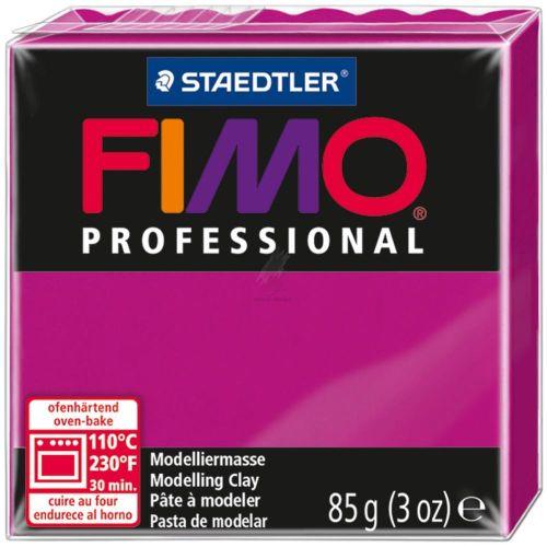 FIMO PROFESSIONAL 85gr - MAGENTA