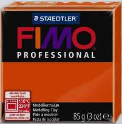FIMO PROFESSIONAL 85gr -  TERRACOTTA