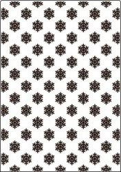 Crafts TOO Embossing Folder - Папка за релеф  А4 / cta4014
