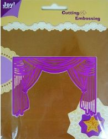 Joy Crafts DIES - Щанци за рязане и ембос 6002/0089