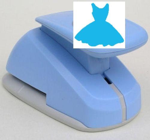 """Craft Пънч 51мм- рокля """"Мерилин"""""""