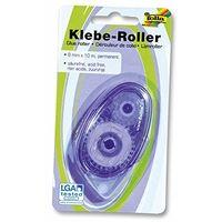 GLUE ROLLER  8mm x 10m - РОЛЕР с перманентно лепило 10m
