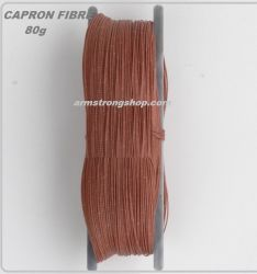 CAPRON FIBRE 80 g  - Чиле капрон 80г