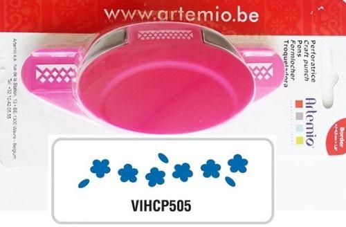 ARTEMIO - Крафтърски бордюрен пънч 4 см.
