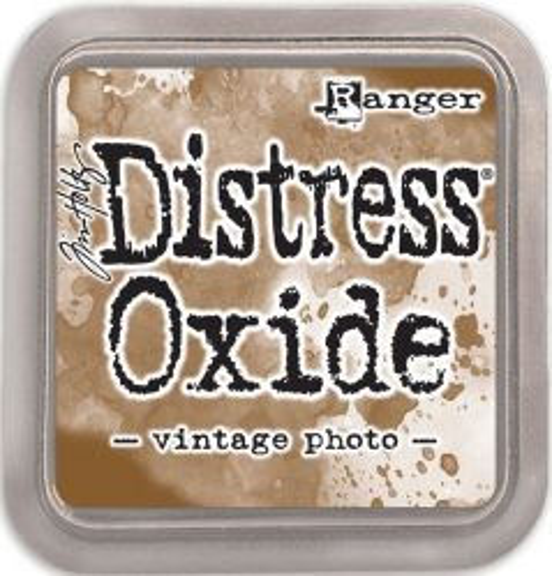 DISTRESS OXIDE тампон - VINTAGE PHOTO