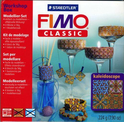 ФИМО Workshop kaleidoscope