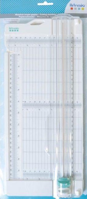 ARTEMIO TRIMMER А3 - Крафт тример  30.5 см / бигова и реже основа 11,5см