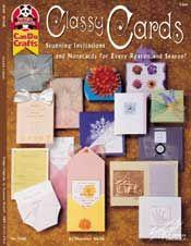 CLASSY CARDS BOOK - Книжка наръчник