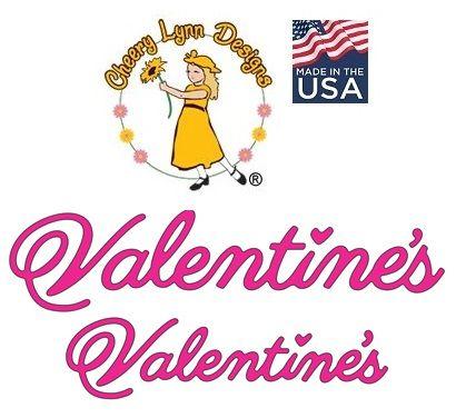 Cheery Lynn ,USA - Шаблон за рязане и ембос