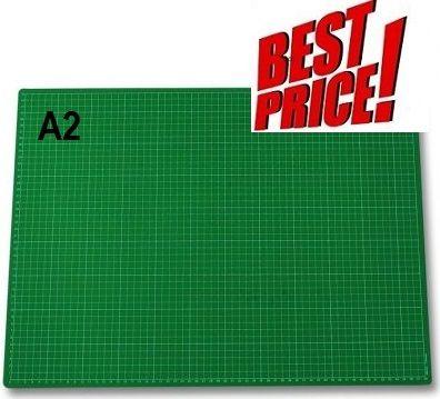 CRAFT MAT A2  - самовъзстановяваща се подложка за рязане  45x60 см