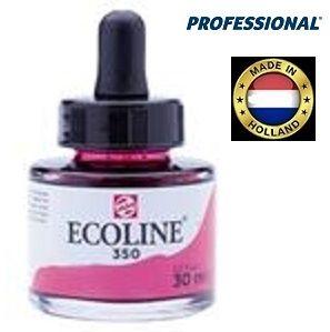 ECOLINE PROFESSIONAL 30ml - Течен акварел 350 / FUCHSIA