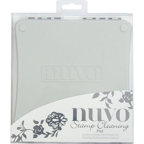 Stamp Cleaning PAD - Почистващ УРЕД за гумени и силиконови печати