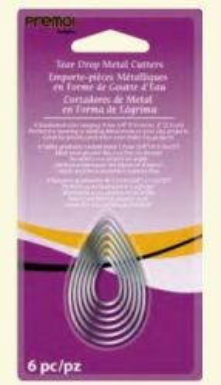 CUTTERS PREMO, USA - Метални форми за изрязване