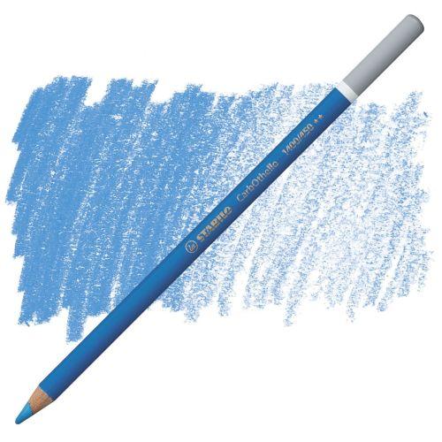 CarbOthello PASTEL PENCIL - ОТЕЛО пастелeн молив 450 / CYAN BLUE
