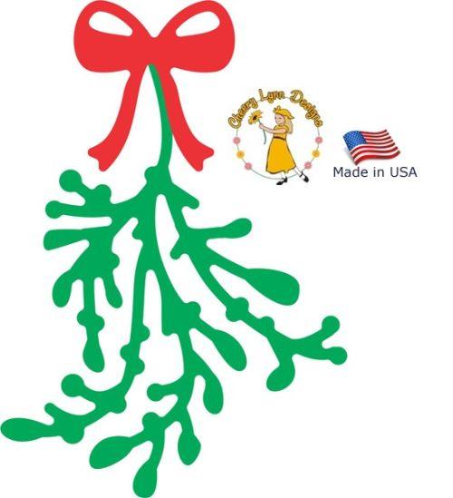 Cheery Lynn ,USA - Шаблони за рязане и ембос B474