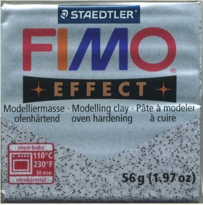 FIMO EFFECT - ПОЛИМЕРНА ГЛИНА Stone Granite 803