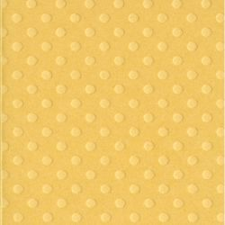 BBP, USA Embossed Dot 30.5x30.5см - BUTTER