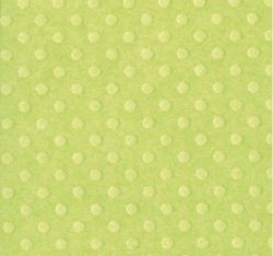 BBP, USA Embossed Dot 30.5x30.5см - CELTIC GREEN