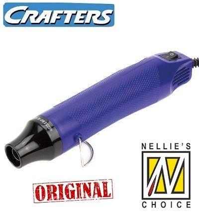 HEAT & EMBOSS TOOL  - Пистолет за топъл ембосинг и нагряване