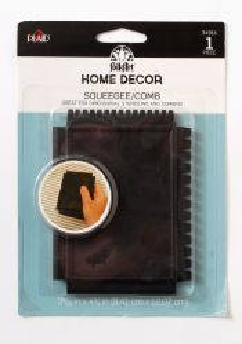 ART COMB  - Гребен HOME DECOR за релефни техники