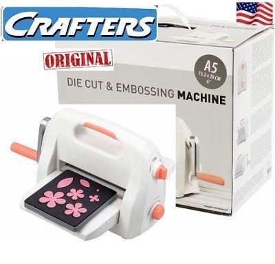 # MASTER CUT MACHINE  A5 - Машина за изрязване и релеф A5