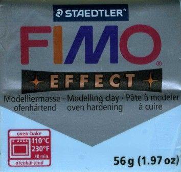 FIMO EFFECT - ПОЛИМЕРНА ГЛИНА Pastel mint  505