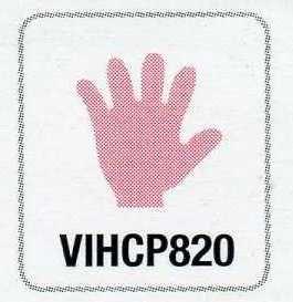 ART Пънч 10мм - Hand
