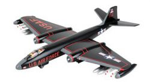 REVELL -1/80 Martin B-57B