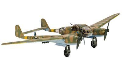 REVELL -1/72 Focke Wulf FW 189 A-1