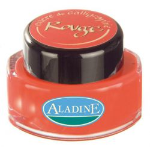 ALADINE CALLIGRAPHY Ink - Калиграфско мастило RED