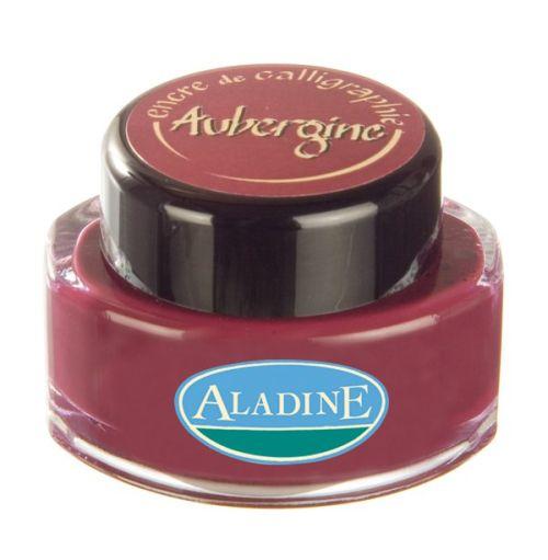 ALADINE CALLIGRAPHY Ink - Калиграфско мастило EGGPLANT