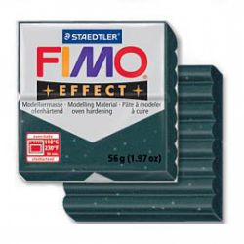 FIMO EFFECT - ПОЛИМЕРНА ГЛИНА Star dust 903